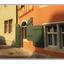 Rothenburg street - Germany