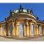 Sansscouci Palace - Germany