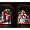 St Severus Glass - Germany