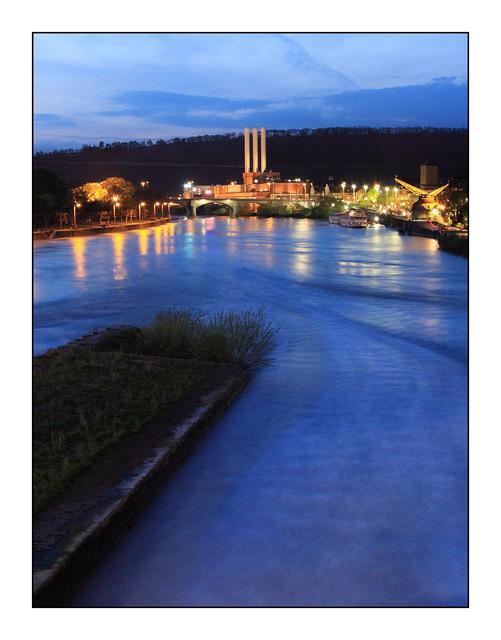 Wurzburg Main Germany