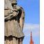 Wurzburg Statue - Germany