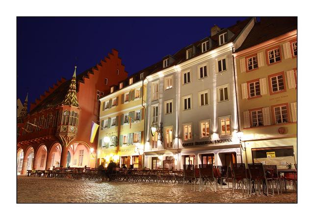 Historisches Kaufhaus Germany