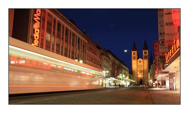DomstraBe Germany
