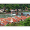 Heidelberg River - Austria & Germany Panoramas