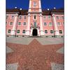 Birnau Church - Austria & Germany Panoramas