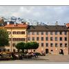 Dom St Jakob Paltz - Austria & Germany Panoramas