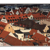 Munich Roof Tops - Austria & Germany Panoramas