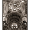 Salzburg Cathedral - Austria & Germany Panoramas