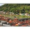 Heidelberg Pano - Austria & Germany Panoramas