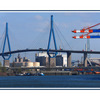 Hamburg Sea Port - Austria & Germany Panoramas