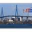 Hamburg Sea Port - Austria & Germany Panoramas