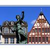 Romerberg Pano - Austria & Germany Panoramas