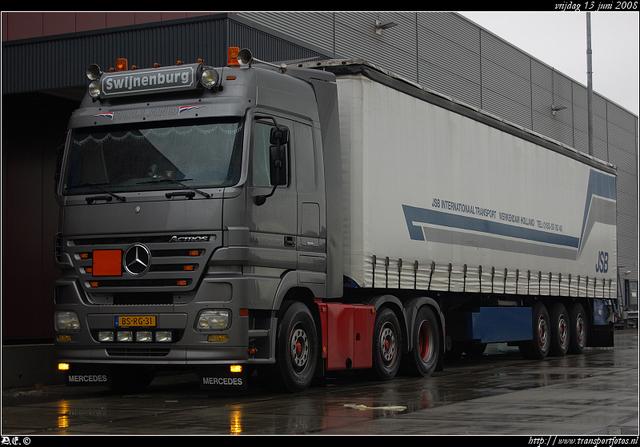 DSC 3053 border Swijnenburg, Jaap (JSB) - Werkendam