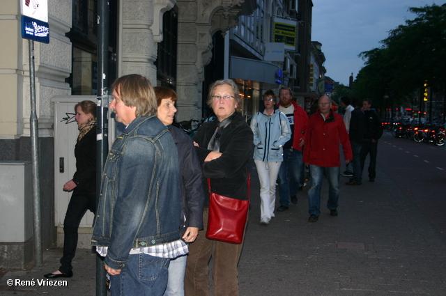 © René Vriezen 2008-06-13 #0100 WWP2 Uitje Bowlen en Wokken Korenmarkt vr 13-06-2008