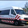 Rode kruis Assen 70-KVZ-8 - Brandweer show Assen 30-4-2012