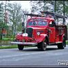 Brandweer show Assen 30-4-2012