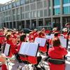 R.Th.B.Vriezen 2012 04 30 2660 - Arnhems Fanfare Orkest Koni...