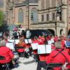 R.Th.B.Vriezen 2012 04 30 2663 - Arnhems Fanfare Orkest Koni...