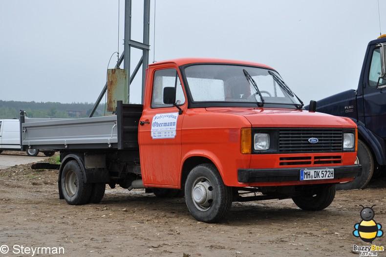 DSC 0242-border - Kippertreffen Wesel-Bislich 2012