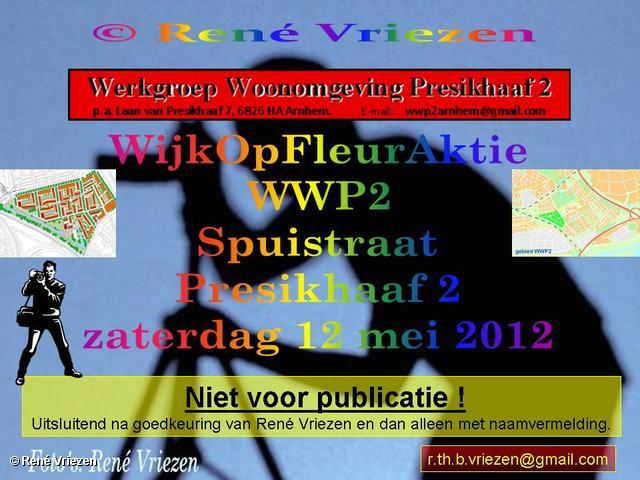 R.Th.B.Vriezen 2012 05 12 0000 WWP2 WijkOpFleurAktie zaterdag 12 mei 2012