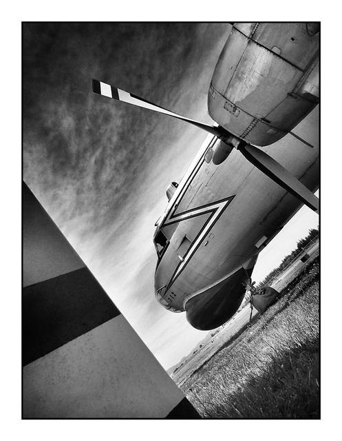 Comox AirPark 02 Aviation