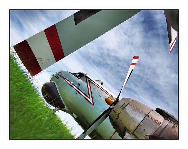 Comox AirPark 01 Aviation
