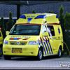 Ambulance Drenthe - Assen 8... - Ambulance