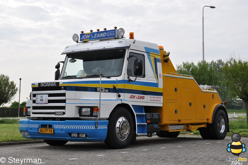 DSC 0301-border - Holland Tour 2012