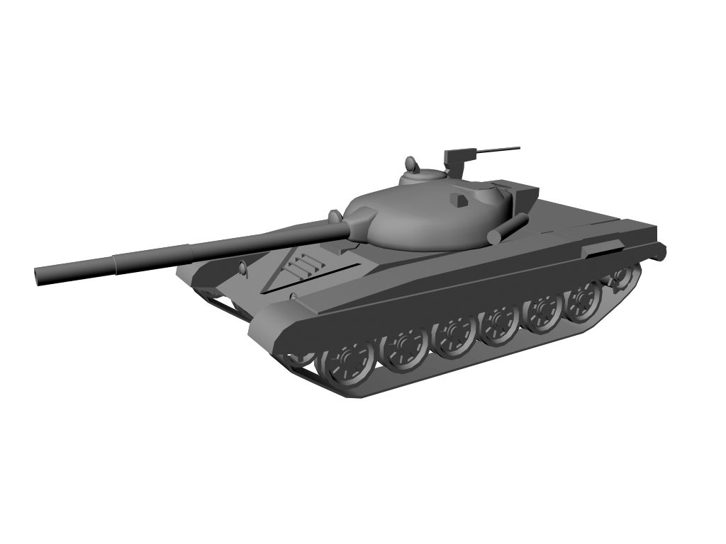 T-72 -