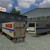 gts Krone Coolliner Stadler... - GTS TRAILERS