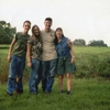 family dove hunting004 - family