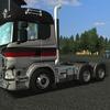gts Scania R440 6x4 ATS by ... - GTS TRUCK'S