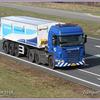 BX-VD-65  C-border - Afval & Reiniging