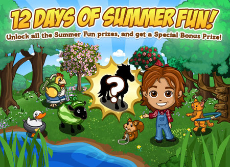 1 Summer Fun Countdown Day 6!