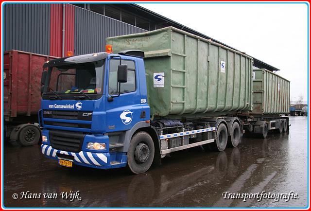 BR-TN-07  B-border Afval & Reiniging