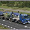 BF-DJ-92  B-border - Afval & Reiniging