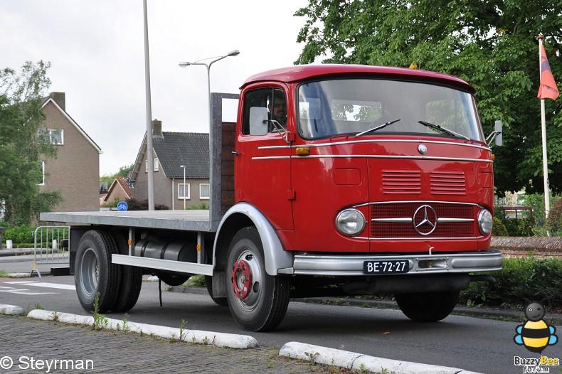 DSC 0024-border - Oldtimerdag Vianen 2012