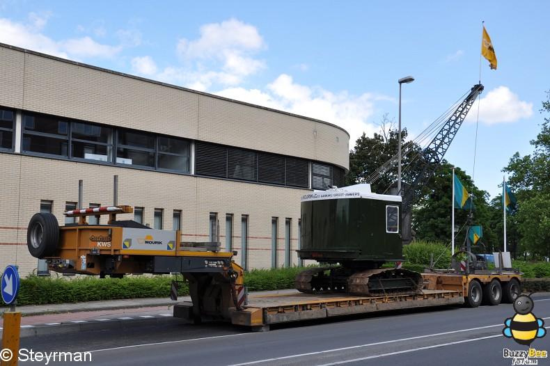 DSC 0154-border - Oldtimerdag Vianen 2012