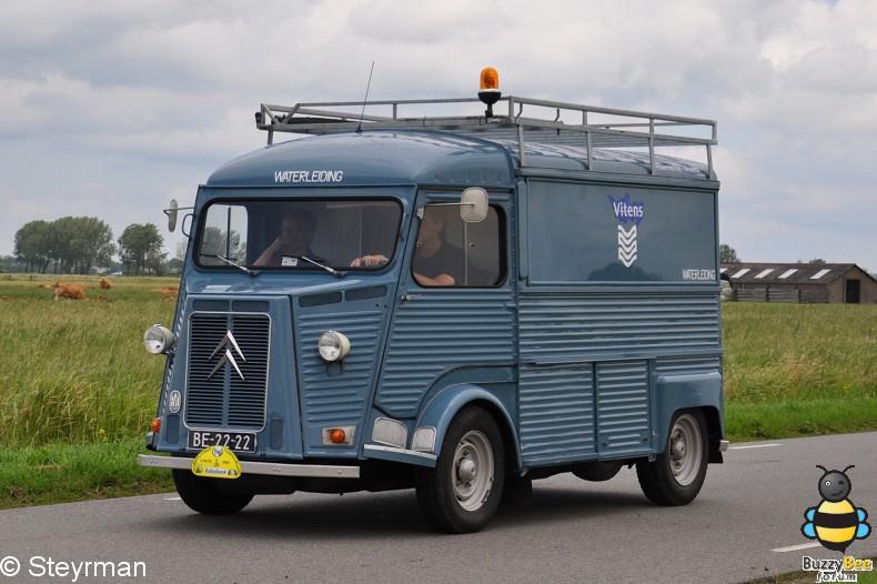 DSC 0205-border - Oldtimerdag Vianen 2012