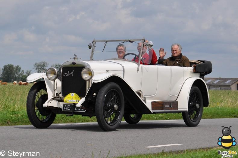 DSC 0378-border - Oldtimerdag Vianen 2012