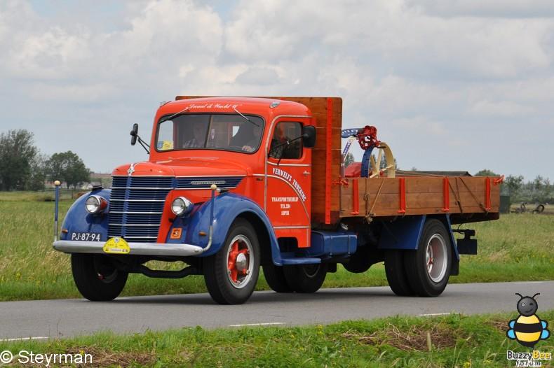 DSC 0499-border - Oldtimerdag Vianen 2012