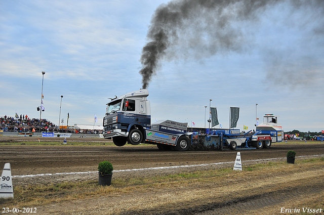 23-06-2012 614-border 23-06-2012 Oudenhoorn