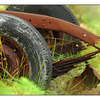 Rusty Wheels 2012 - Abandoned