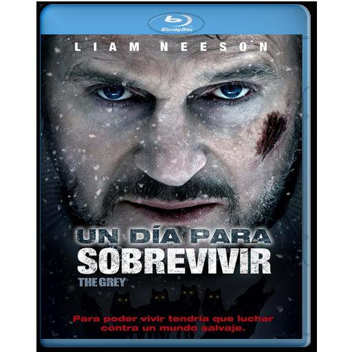 Un dia para sobrevivir Un Día Para Sobrevivir [2011][BRRip/ 720p][Latino]