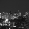 Boston, viewed from Tufts' ... - Travels in Black & White