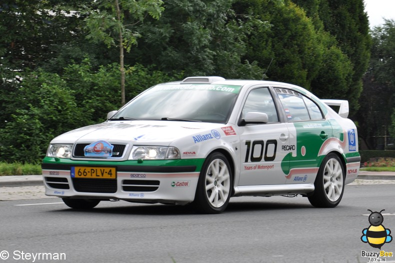 DSC 0812-border - 35 jarig jubileum Skoda Club Nederland