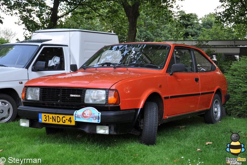 DSC 0889-border - 35 jarig jubileum Skoda Club Nederland