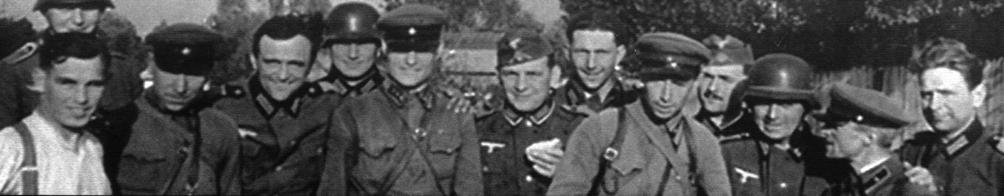 011 Crvena armija i Nemci -