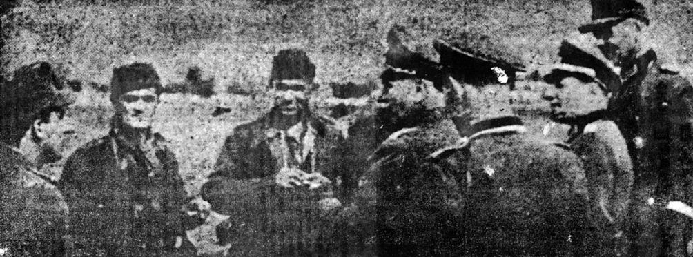 00018 Partizani i Nemci - mart 43 -