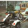 Mijn Yamaha in 1973 3 - Foto's uit de oude doos